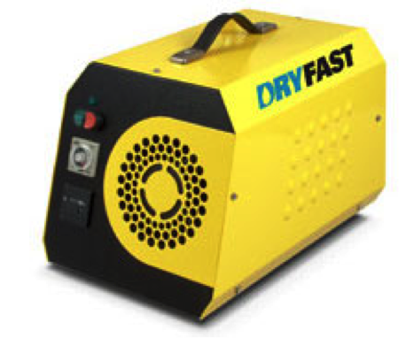 DRYFAST AIROZON 5000