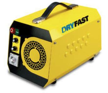 Dryfast AirgoPro 8