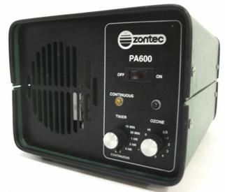 ZONTEC PA 600