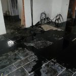 olie-mazoutschade vloeren